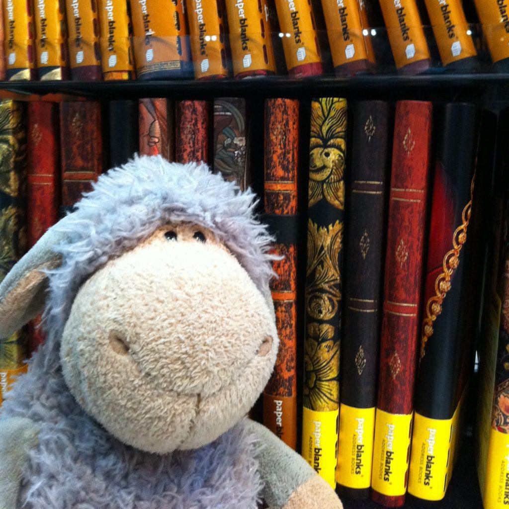 vienna writer's sheep bot