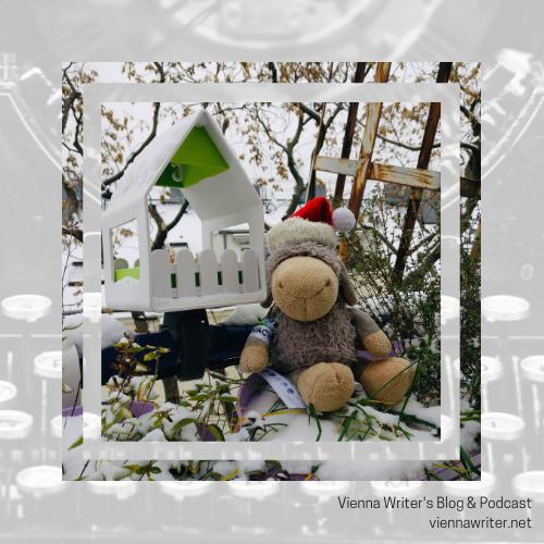 Vienna Writer's Adventskalender 2018 - Bild 01