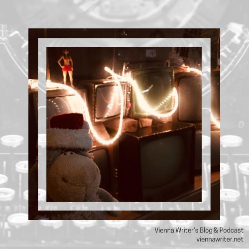 Vienna Writer's Adventskalender 2018 - Bild 02