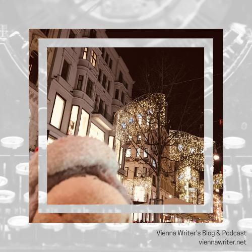 Vienna Writer's Adventskalender 2018 - Bild 03