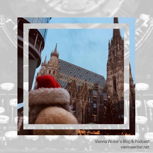 Vienna Writer's Adventskalender 2018 - Bild 04