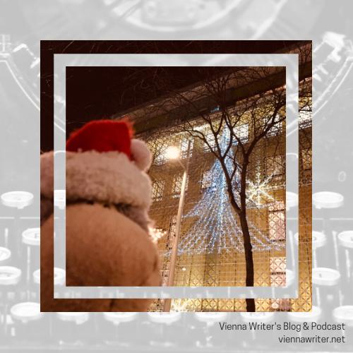Vienna Writer's Adventskalender 2018 - Bild 15
