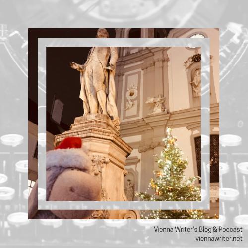 Vienna Writer's Adventskalender 2018 - Bild 18