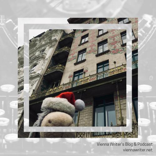 Vienna Writer's Adventskalender 2018 - Bild 20