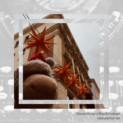 Vienna Writer's Adventskalender 2018 - Bild 21