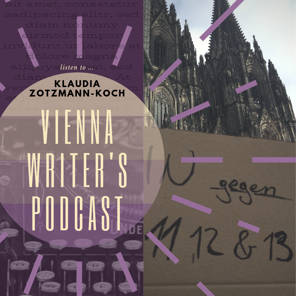 Vienna Writer Authorpreneur