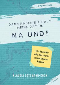 Cover NaUnd zweite überarbeitete Auflage